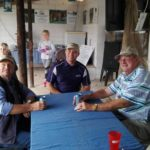 Judges - Boerewors Competition 2