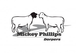 Micky Phillips Logo