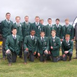 Learners from Marlow Landbou School attended the Sale