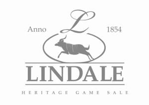 Lindale Heritage Game Sale Logo