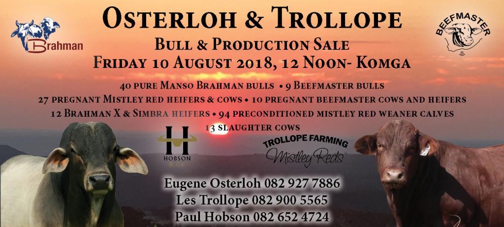Osterloh & Trollope Slider