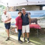 Geoff Bladen & Jenny Currie
