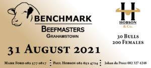 Benchmark Grahamstown